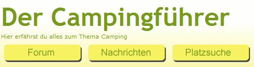 DerCampingführer.DE